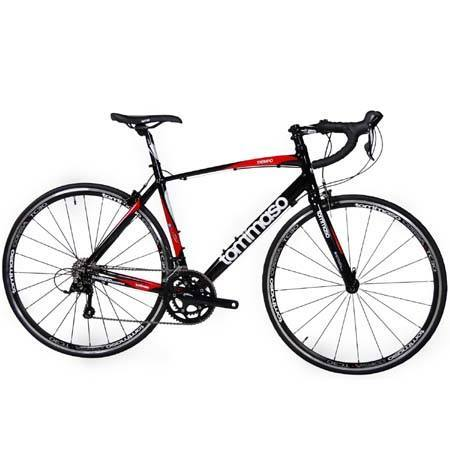 best road bikes - 2015 Tommaso Tiempo Lightweight Aluminum