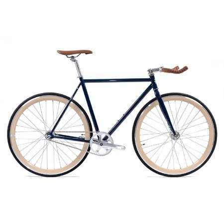 best road bikes - State Bicycle Co Fixed Gear Fixie Single Speed Bike