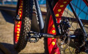 Road Bike vs Mountain Bike Disc Brakes