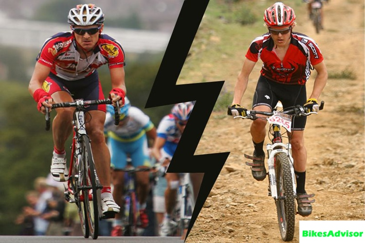 Road Bike Vs Mountain Bike: Which One Is Better?
