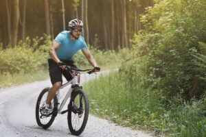 Are Road Bikes Good for Long Distance